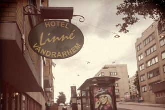 Linné Hostel, Gothenburg