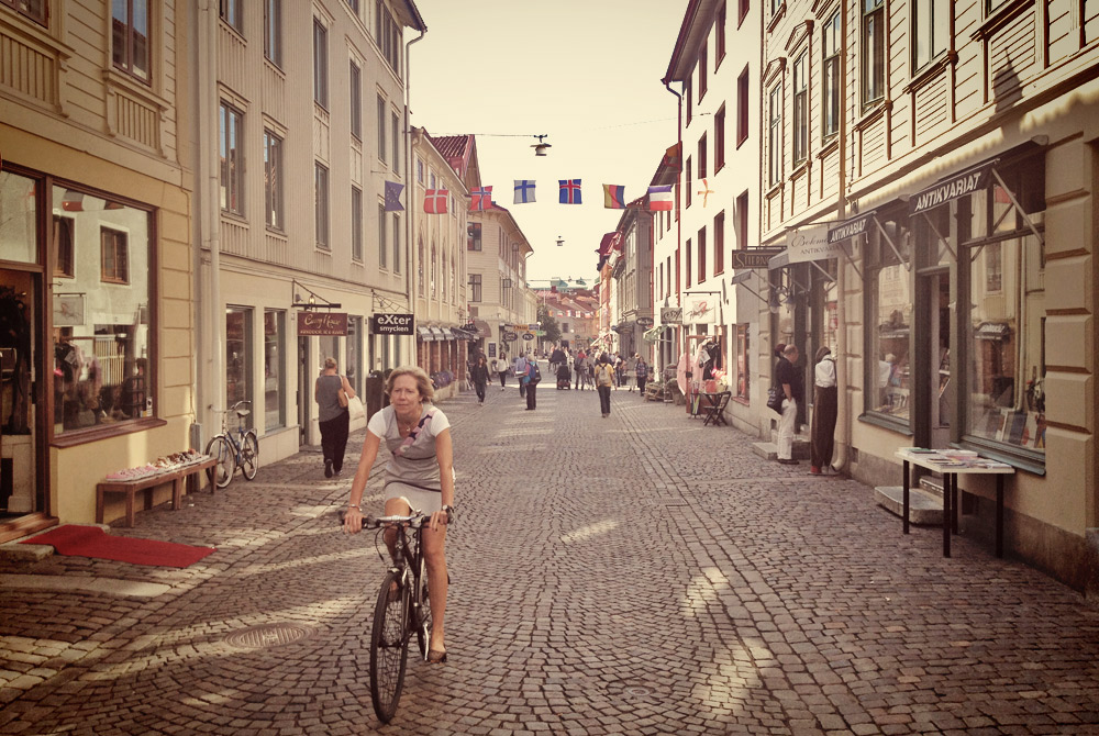 Best Cafes In Oslo