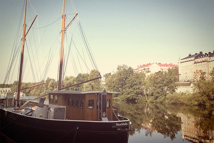 Kungsholmen travel guide