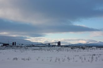 Kiruna travel guide