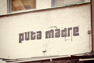 Puta Madre: one of the best bars in Gothenburg