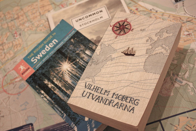 Books from Sweden