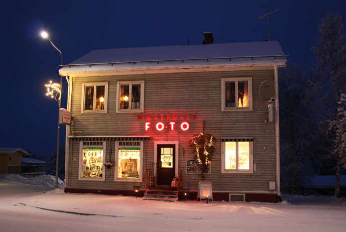 Jokkmokk Travel Guide