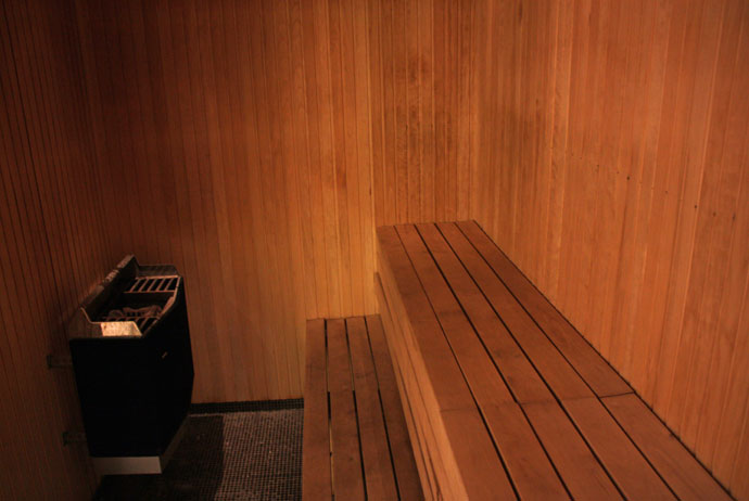 Sauna Etiquette In Sweden  Routes North-9966