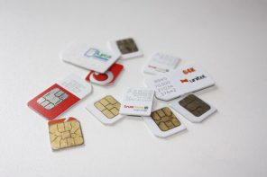 Advice on getting a Swedish sim card