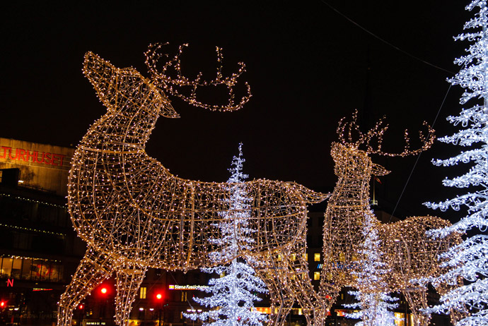 Christmas in Sweden: the ultimate guide – Routes North
