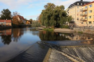 Things to do in Uppsala