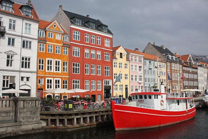 Tips for travelling Copenhagen on the cheap
