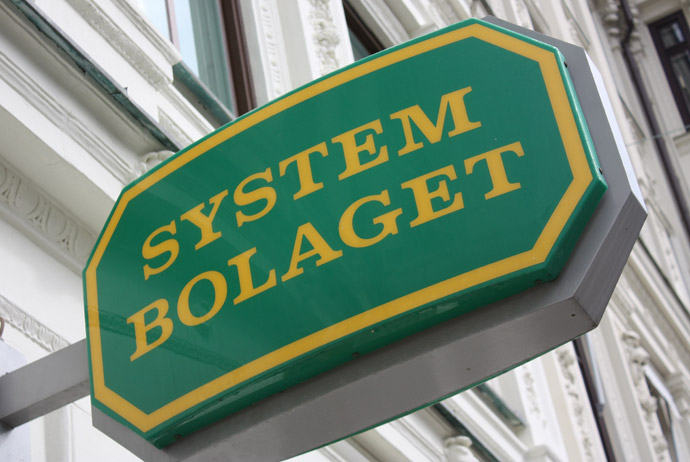 Sweden S Alcohol Monopoly Systembolaget