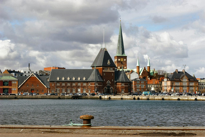 Things to do in Aarhus