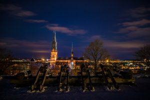 All Lights on Uppsala @ Various locations | Uppsala | Uppsala County | Sweden