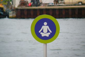 Yoga in Copenhagen