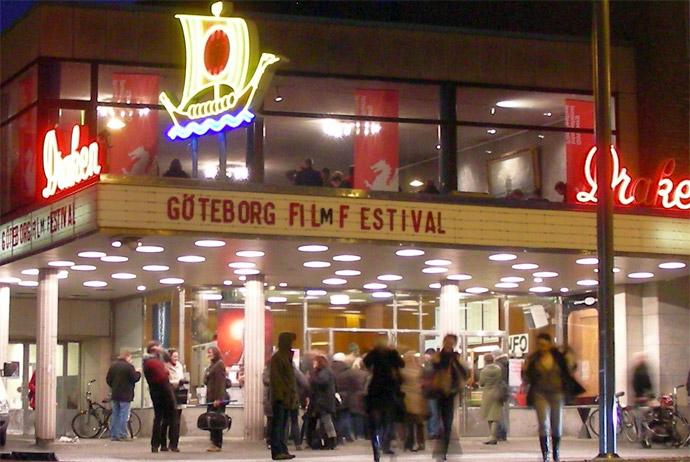 Gothenburg Film Festival 2017