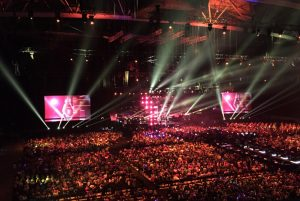 Melodifestivalen 2019 @ Various locations