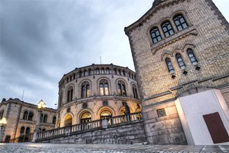 Myths and legends of Oslo private tour