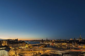 Guided tours in Stockholm