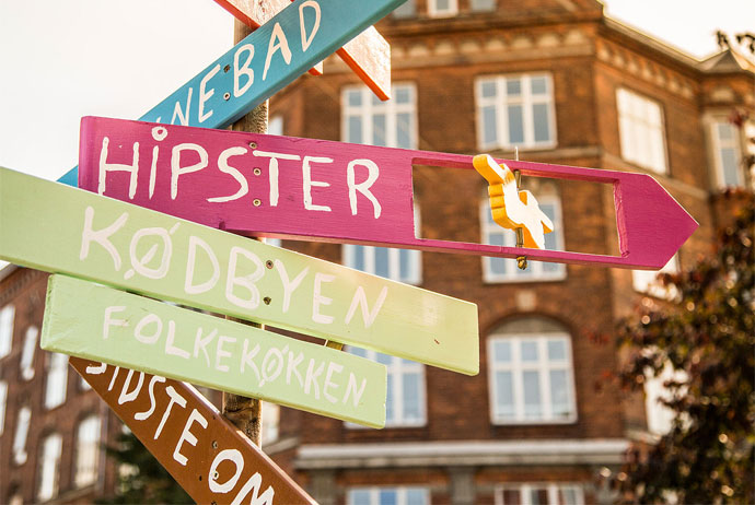 What to see with one day in Copenhagen