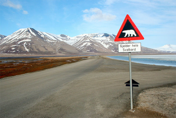 Svalbard travel guide from Routes North