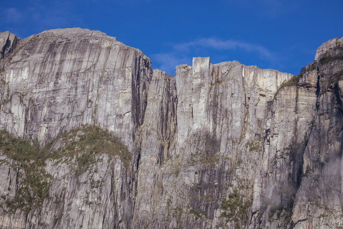 Hiking to Preikestolen is one of the best things to do in Stavanger