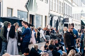A guide to Danish fashion