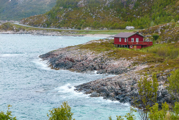 The best islands in Norway