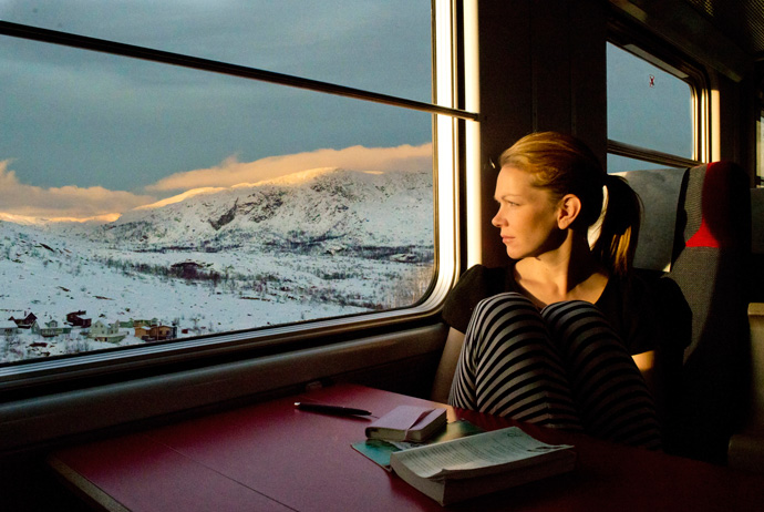 Train passes can make it cheaper to get around Scandinavia