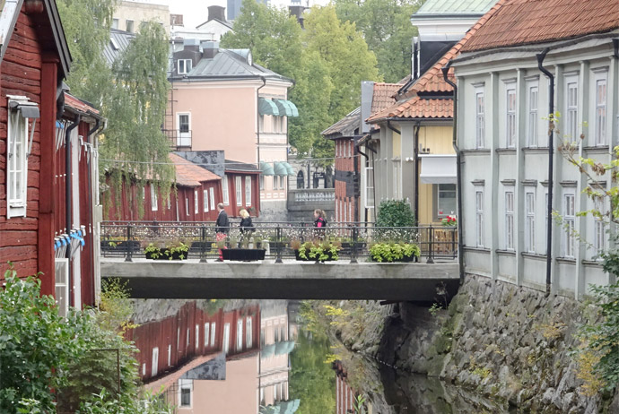 What to see and do in Vasteras, Sweden
