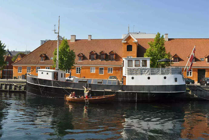 7 of the best Airbnbs in Copenhagen - Routes North