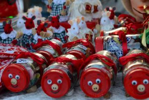 Christmas Fair at the Museum of Cultural History, Oslo @ Oslo | Oslo | Norway