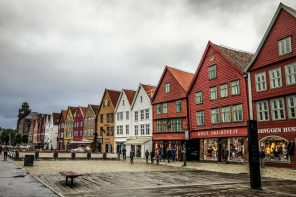 Free things to do in Bergen