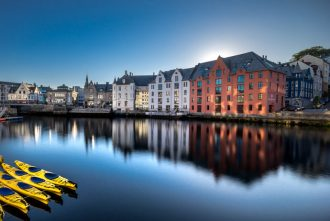 It is possible to visit Norway on a budget if you follow a few tips!