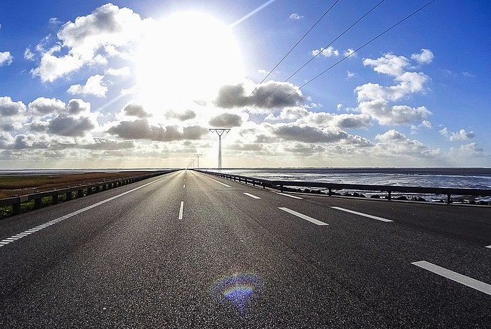 Renting a car in Denmark is surprisingly easy