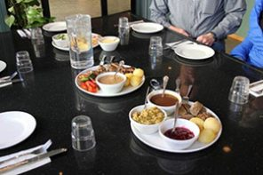 Food Tasting and Walking Tour in Oslo