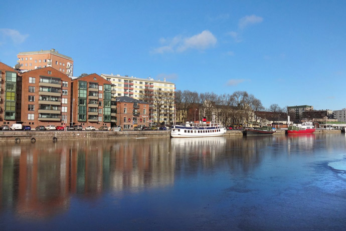 Turku is home to lots of fun, free things to do!